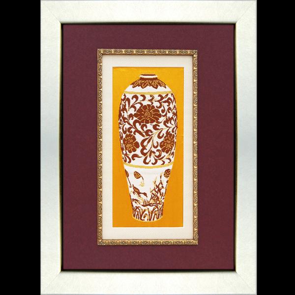 瓷州窖梅瓶